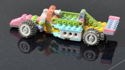 Comprendre l'imprimante 3D : appareil hautement technologique pour impression tridimensionnelle
