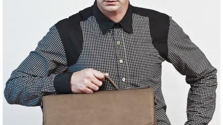 Sac pour homme : soyez au top des tendances avec un accessoire qui vous ressemble