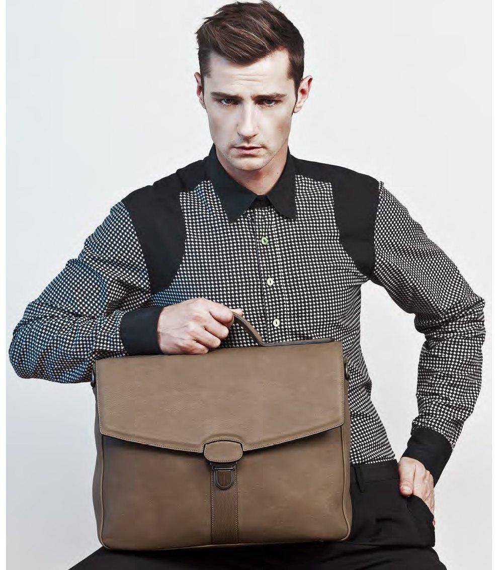 sac pour homme   must to have pour un look homme au top