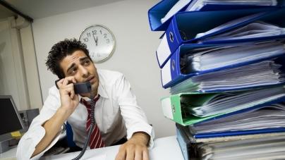 Stop au stress au travail : apprenez à réagir !