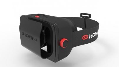 Casque de réalité virtuelle : attention à ne pas perdre le sens du vrai réel !