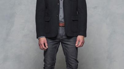 Porter un slim homme : le pantalon pour tous les looks mais pas toutes les morphos