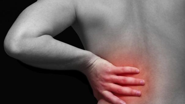 Quelques astuces naturelles pour soulager les problèmes de dos