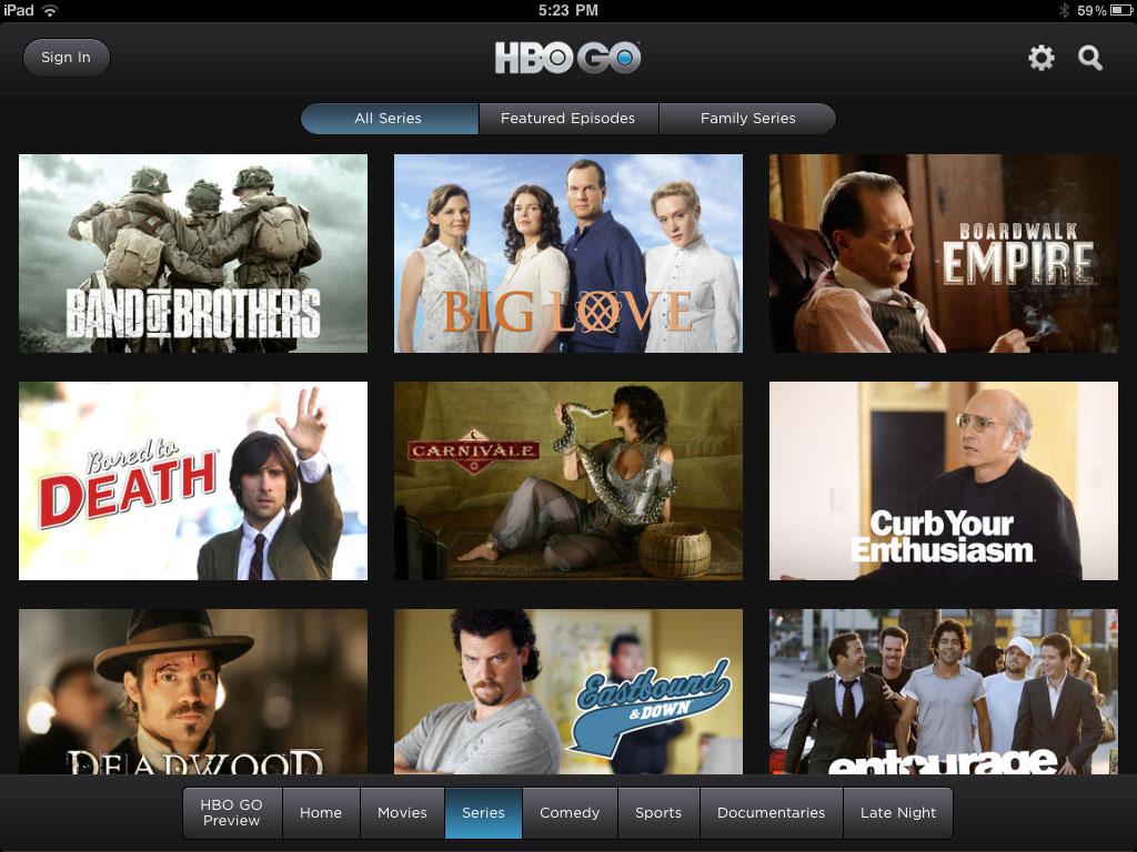 Hbo et Netflix ou le visionnage légal , pourquoi payer pour du streaming 2