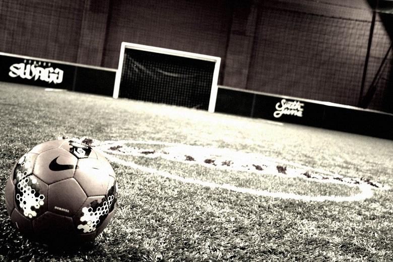 Plus qu'un simple loisir l'essor continu du foot à 5 1