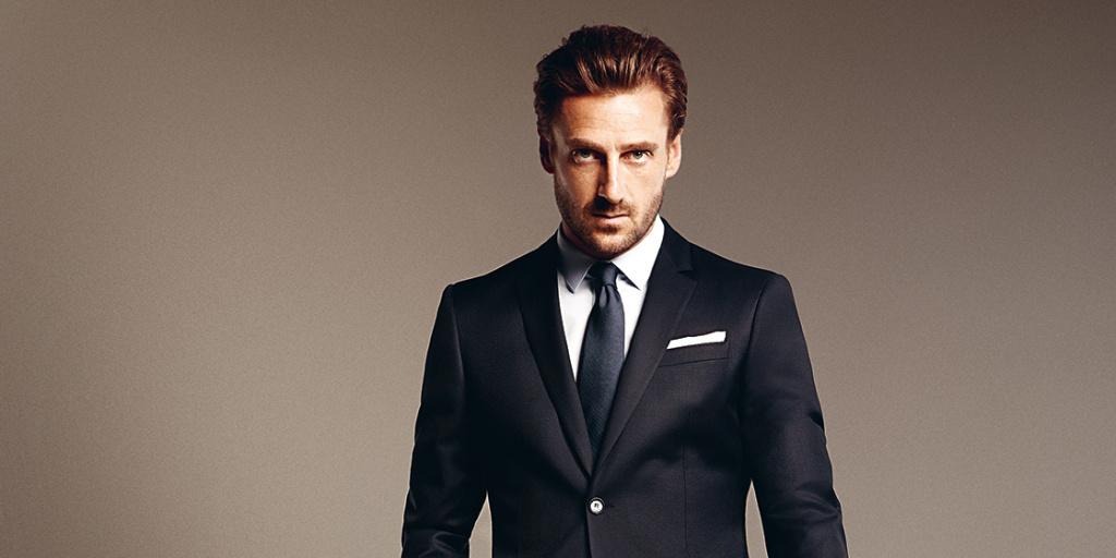 choisir son costume en fonction du style de mariage homme