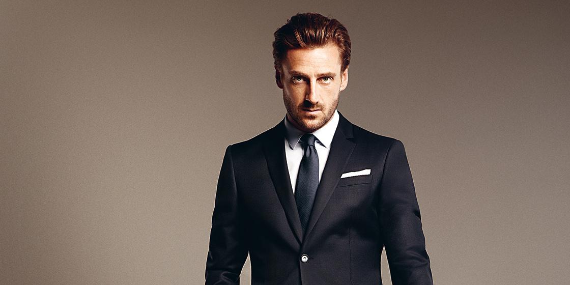 Choisir son costume en fonction de son style de mariage homme 85d3551012f
