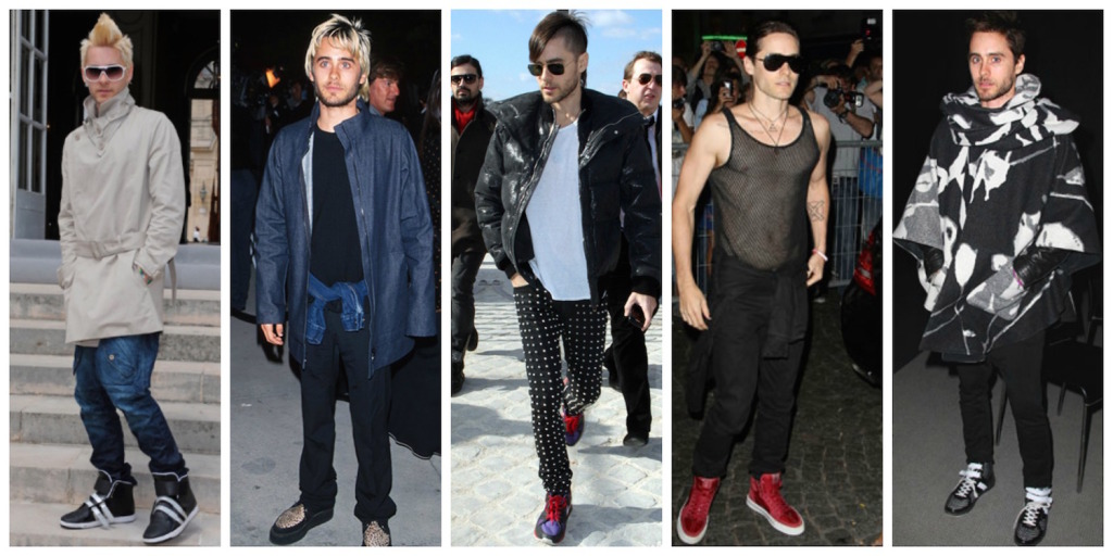 Style androgyne, comment adopter le style androgyne quand on est un homme ?3
