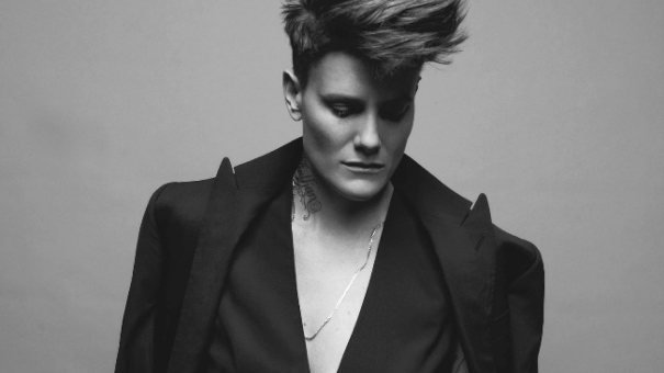 Comment adopter le style androgyne quand on est un homme ?