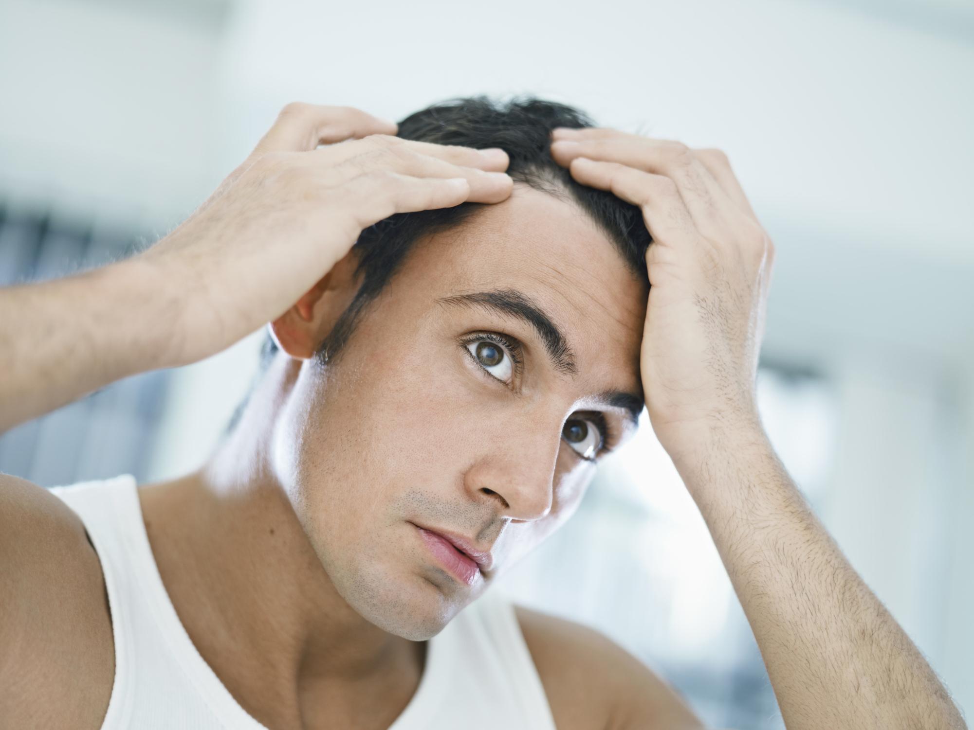 Как замедлить рост волос на теле