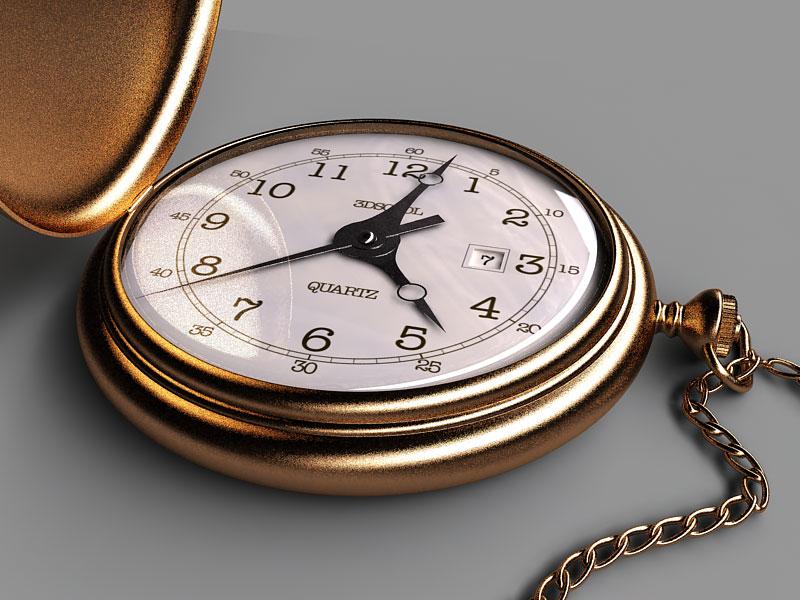 tout apprendre sur la montre gousset de collection