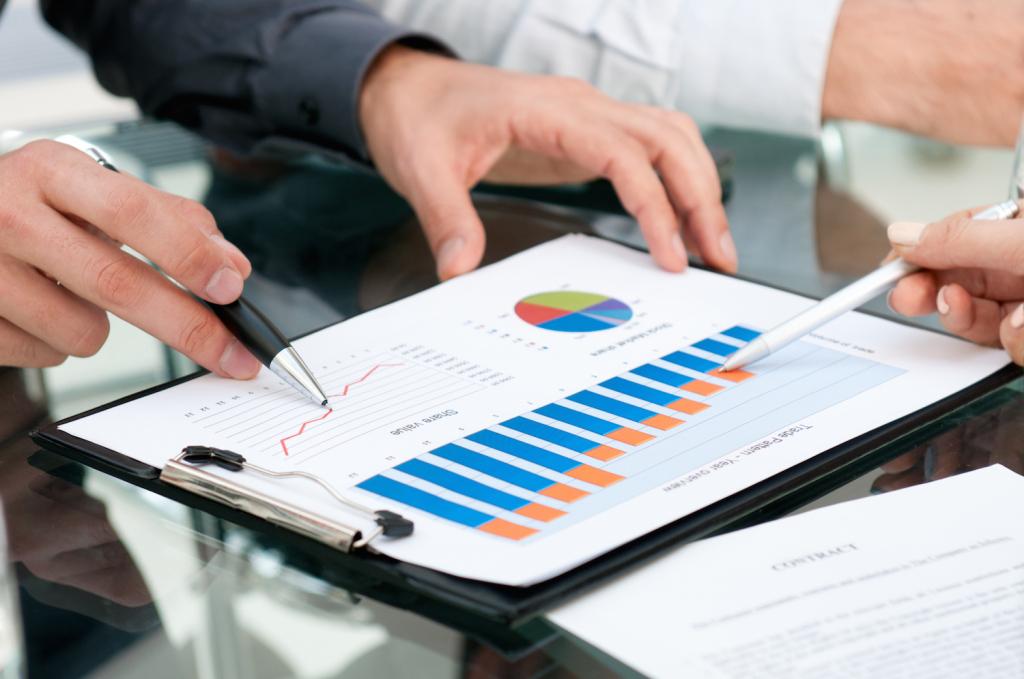 Comment écrire un bon business plan ?3