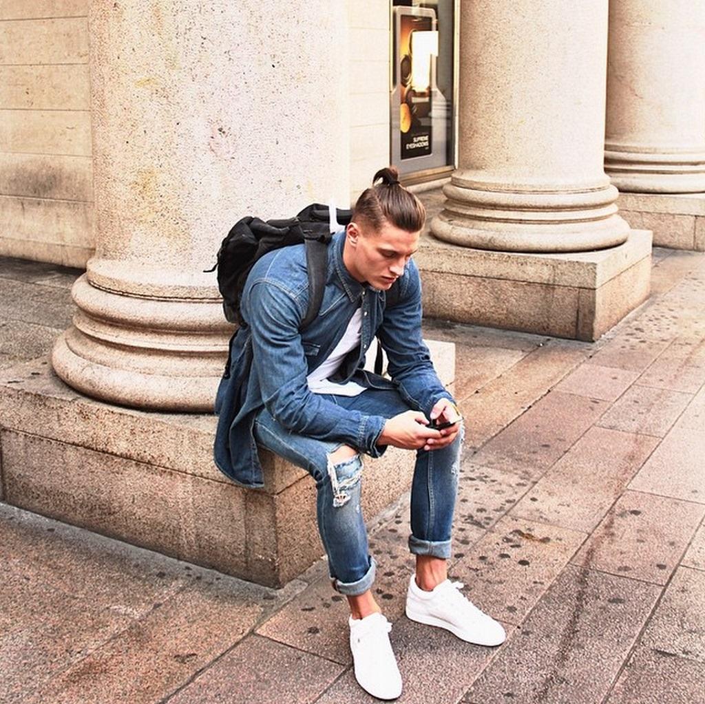 Streetwear et élégance : les 5 commandements de la mode