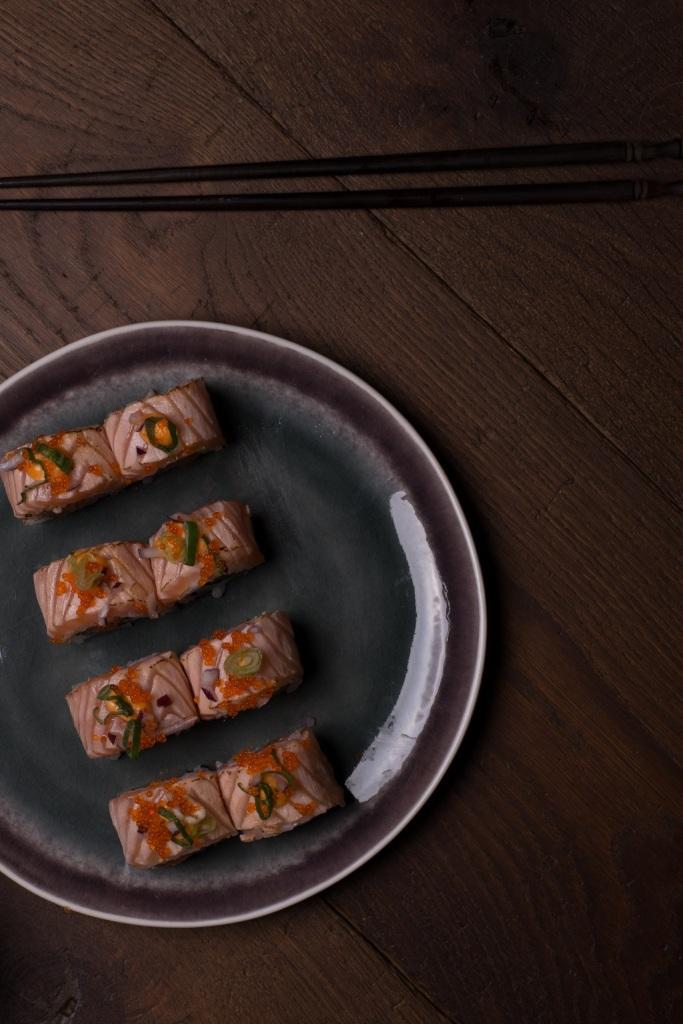 Sushi Boulogne