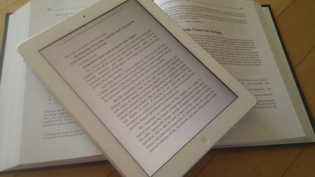 Bibliothèque numérique : quelle liseuse choisir ?