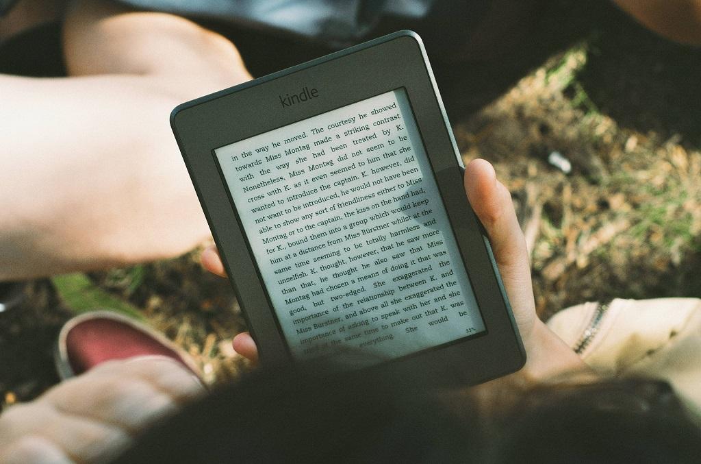 Bibliothèque numérique quelle liseuse choisir 3