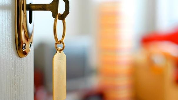 Souci de serrurerie : la clé pour ne pas stresser !