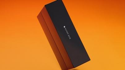 Mettez l'élégance en boîte avec la DandyBox !