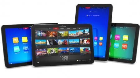Le top 5 des meilleures tablettes tactiles du marché !