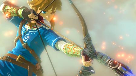 Les aventures de Link et de Zelda, de A à Z !