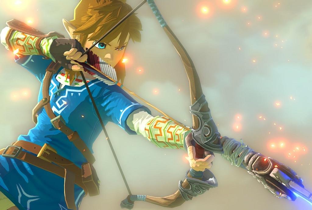 chronologie zelda le bon ordre des aventures de link - Link Et Zelda