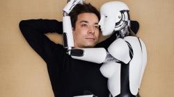 Une brève histoire de la robotique
