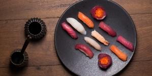 Le business du sushi en France, les grandes villes ne sont pas épargnées