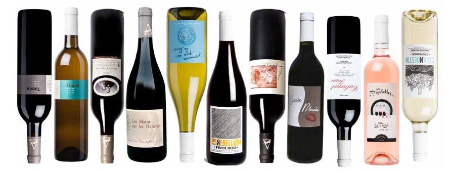 vin biologique, biodynamique ou naturel