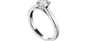 Comment choisir un solitaire en diamants ?