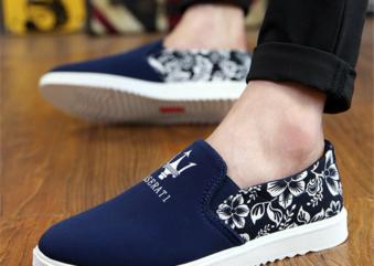 Chaussures d'été, faites votre choix parmi les meilleurs modèles !