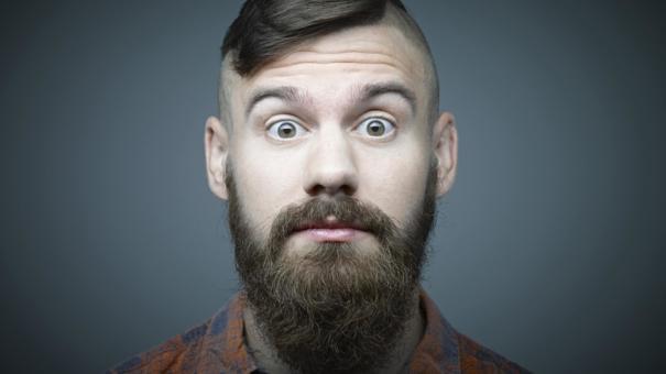 Comment faire pour avoir une belle barbe ?