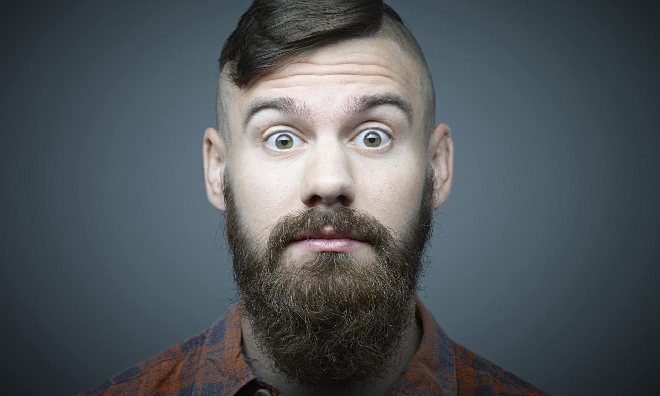 belle barbe   comment la laisser s u2019 u00e9panouir avec  u00e9l u00e9gance