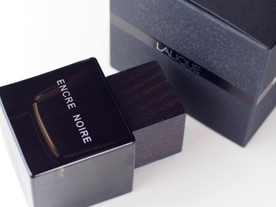 parfum homme lalique encre noire