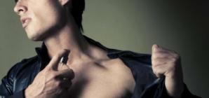 5 parfums originaux pour homme