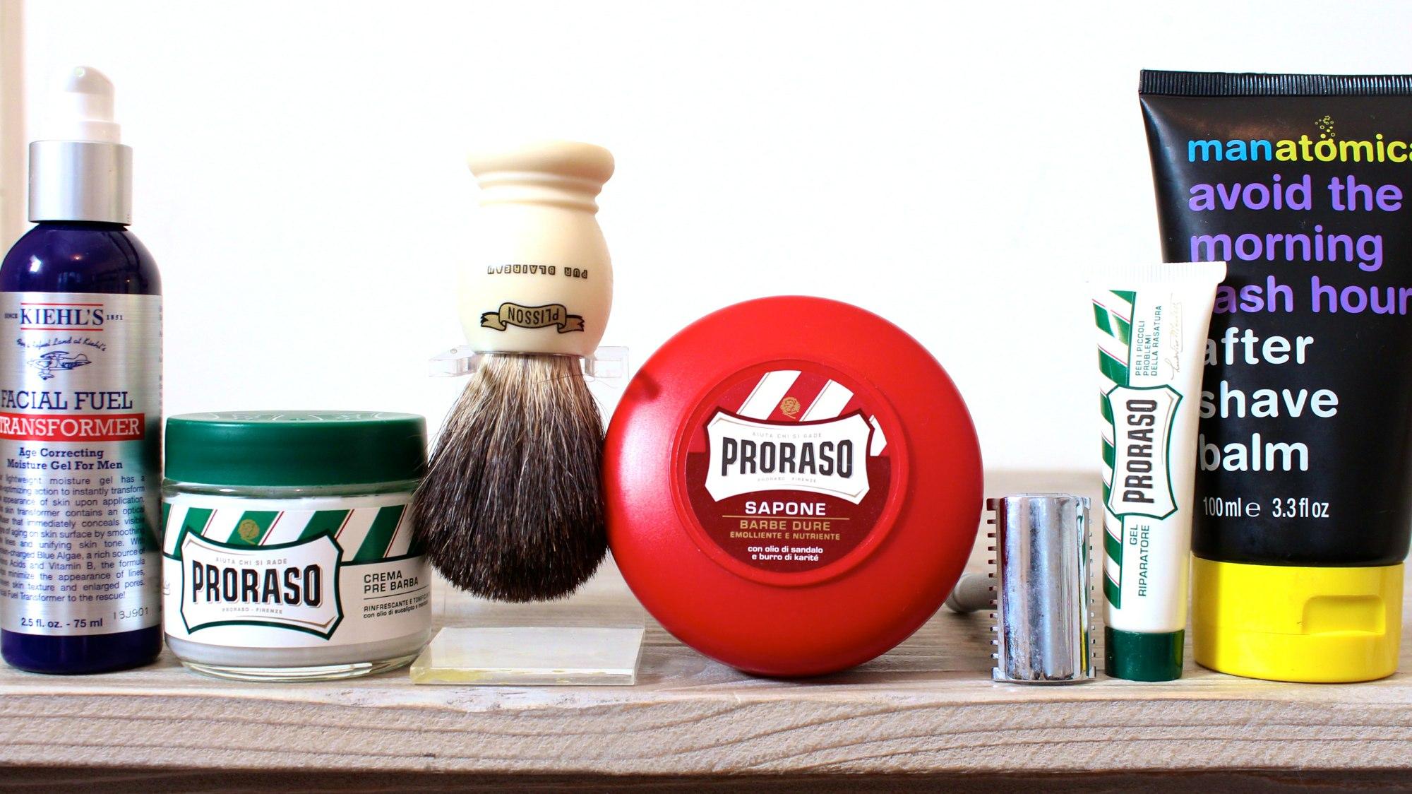produit entretien barbe   pour une barbe magnifique