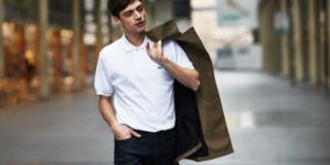 Aperçu sur les tee-shirts homme fashion pour cet été