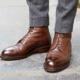 Comment être un homme classe grâce à la bonne paire de chaussures ?