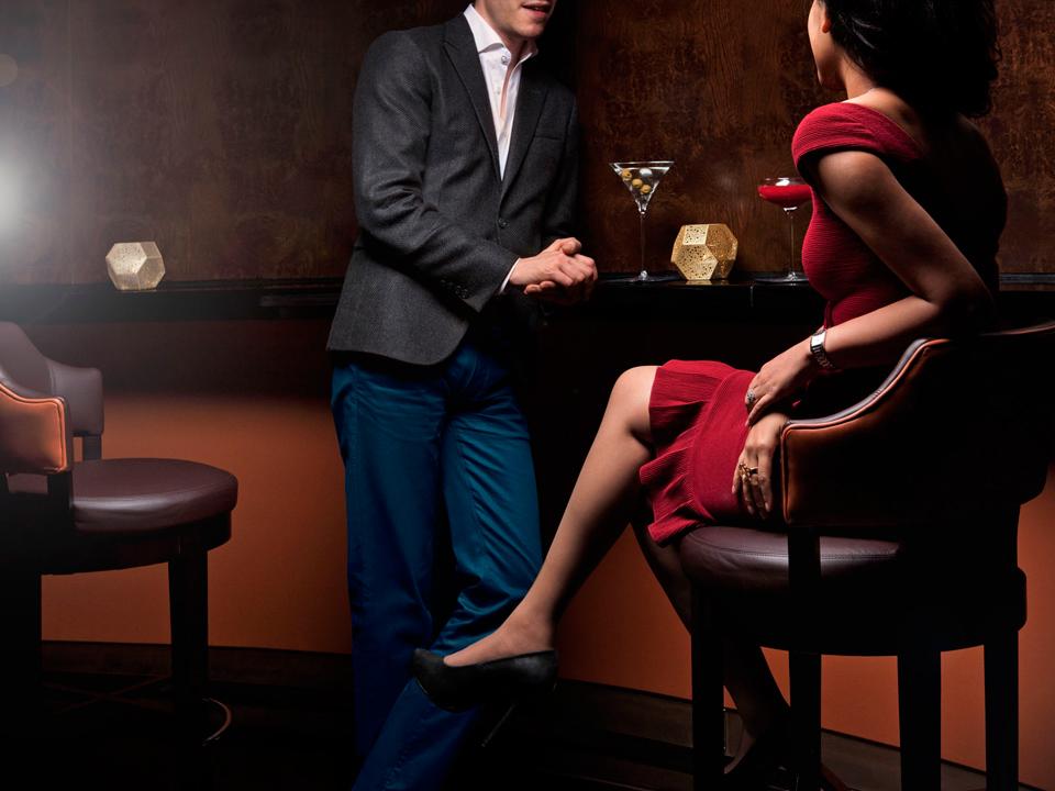 Gentleman rencontre