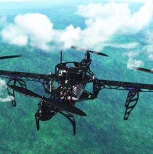 Transport de drone : Optez pour un flight case sur mesure