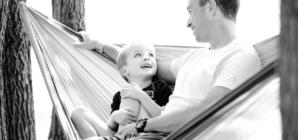 Naissance du bébé: coup d'œil sur les rôles du futur papa