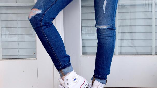 Comment bien choisir son jean en été ?