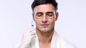 Les hommes et la chirurgie esthétique : finis les complexes !
