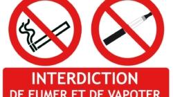 Vapoter sur son lieu de travail ? Interdiction et amendes à partir du 1er octobre 2017