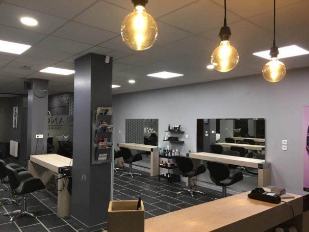 Mobilier coiffure : Pour vos besoins de meuble de salon de coiffure