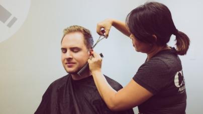 Changer de coupelorsqu'on est un homme : tout ce qu'il faut savoir
