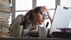 Gestion du stress et bien-être, des sujets à appréhender au travail