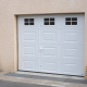 Une réparation de porte de garage à Lyon près de chez vous