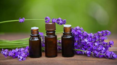 Quels sont les huiles essentielles pour lutter contre le stress et l'insomnie ?