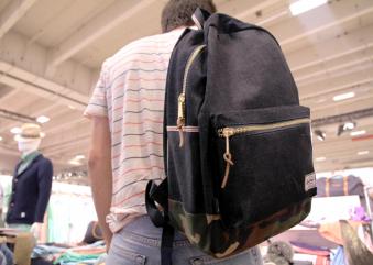 Les meilleures marques de sacs à dos pour homme