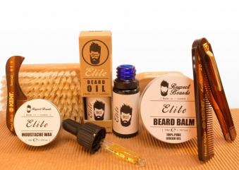 Qu'est-ce qu'un kit d'entretien barbe ?
